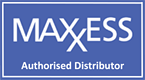 Maxxess Authorised Distributor Africa